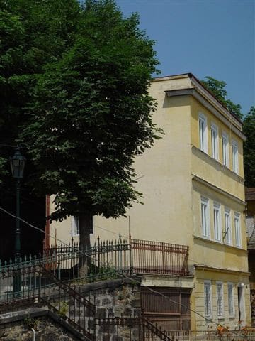 Villa Golden Deer in spa centre - Karlovy Vary - บ้าน