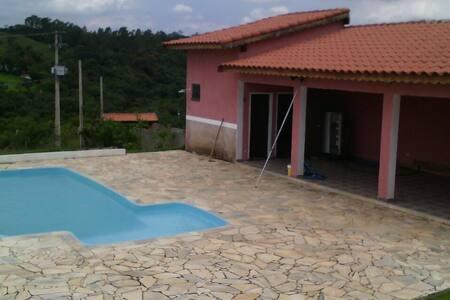 Chácara em Itu para aluguel - Itu - House