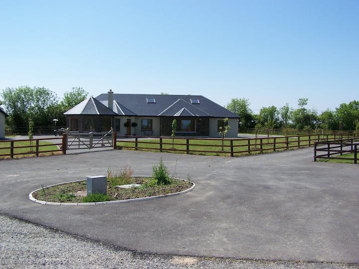 Coolroe Lodge