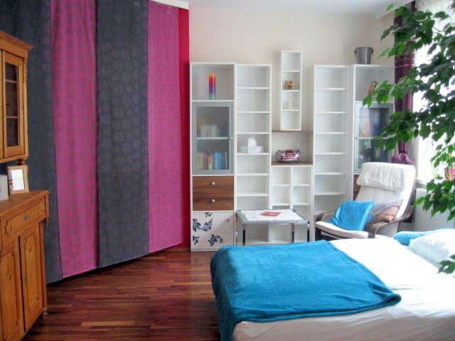 Quite appartement next to Vienna - Gerasdorf - Apartmen