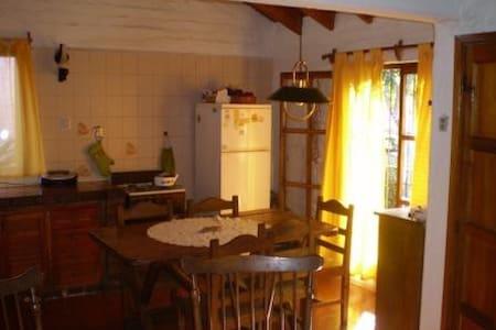 STAY AT JULIE'S HOUSE IN MENDOZA - Godoy Cruz