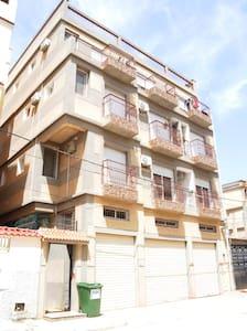 Disponible, un superbe et bel appartement F3 Alger - Bordj El Bahri - Leilighet