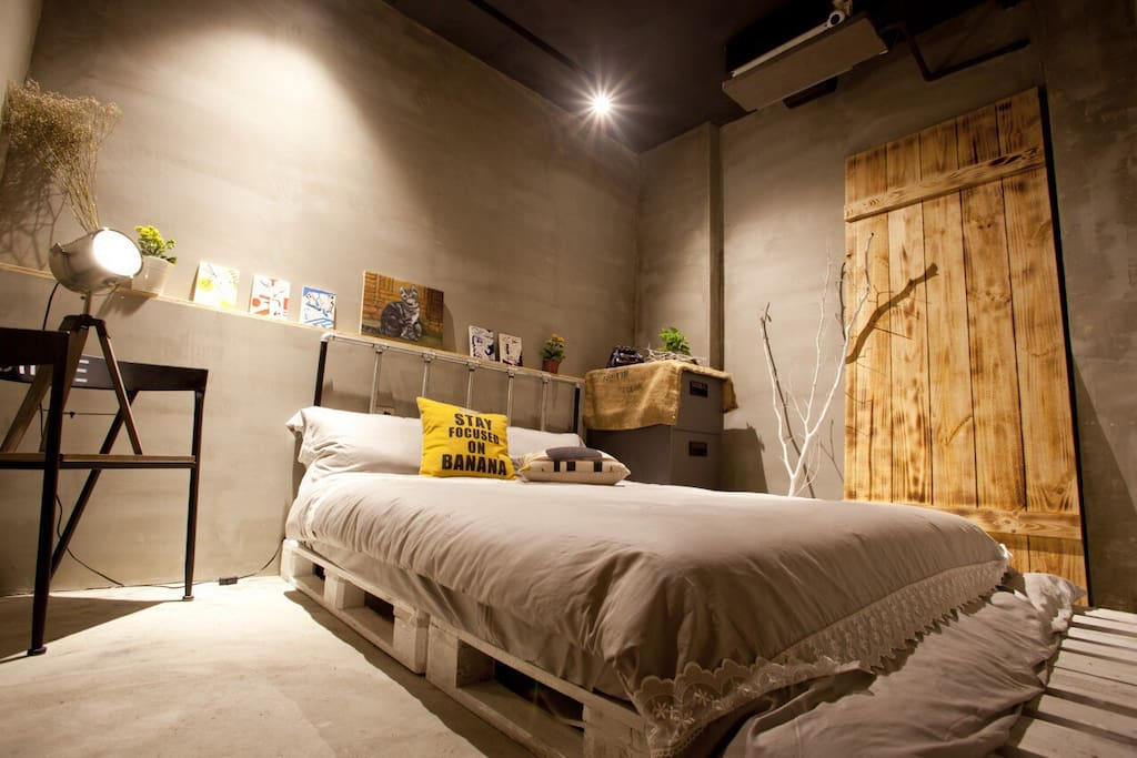 1F [2 room]