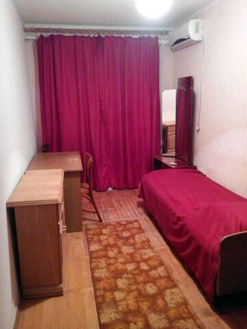 Private room in the center Rostov - Rostov del Don