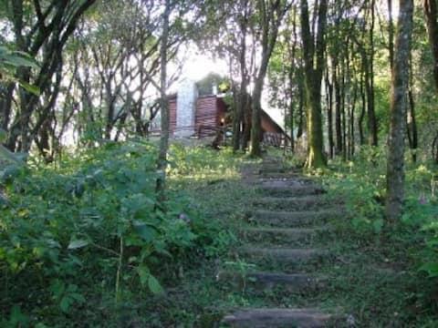 Amplia Cabaña en plena naturaleza (4) Jujuy Capita