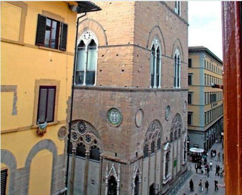 Stupendo apt per quattro a Firenze