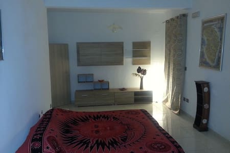 Apartment in the heart of Salento - Miggiano - Apartmen
