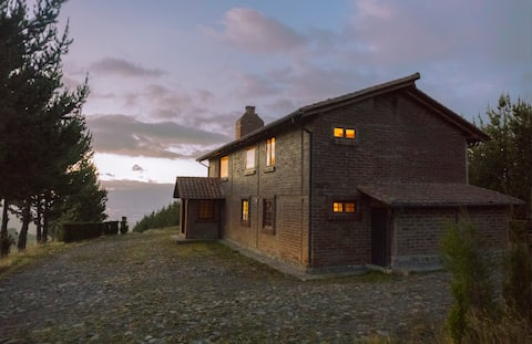 Charming country home near Cayambe