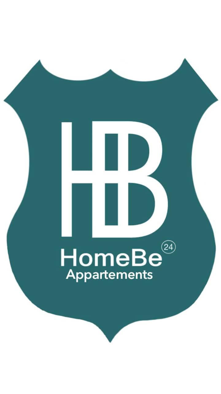 Übernachten war gestern HomeBe24 ist heute! App. 2