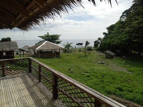 Private Garden & Beach Resort in Nabas, Aklan