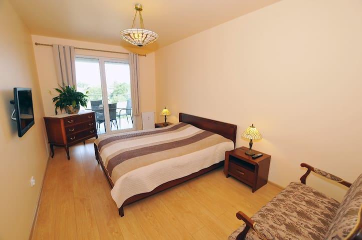 Apartament Grazia - Kołobrzeg County - Apartment
