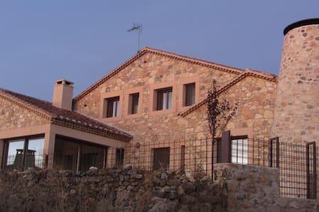 Torrecalera.com - House