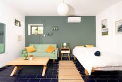 Homy+TLV+City+Center+Studio+Apartment+%231