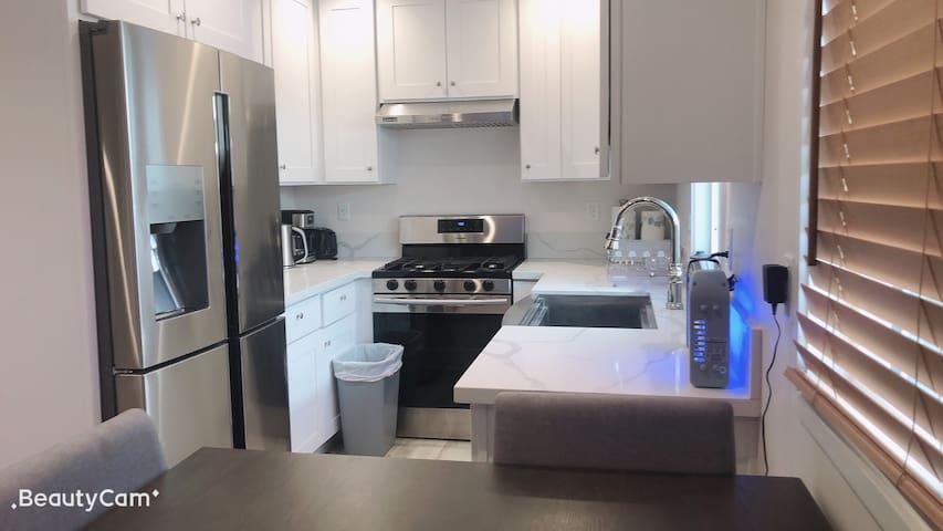 #2 new decration apartment 2Bed./2Bath.