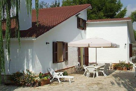 Holiday Villa or single room - Santa Ninfa - Vila