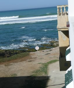 Oceanside House Asilah, Morocco - Asila