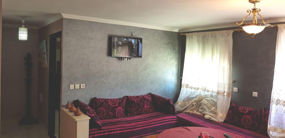 Appartement Ifrane Imouzzer
