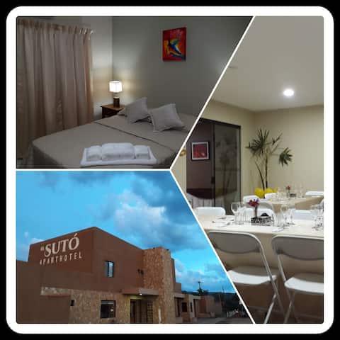 EL suto Apart Hotel
