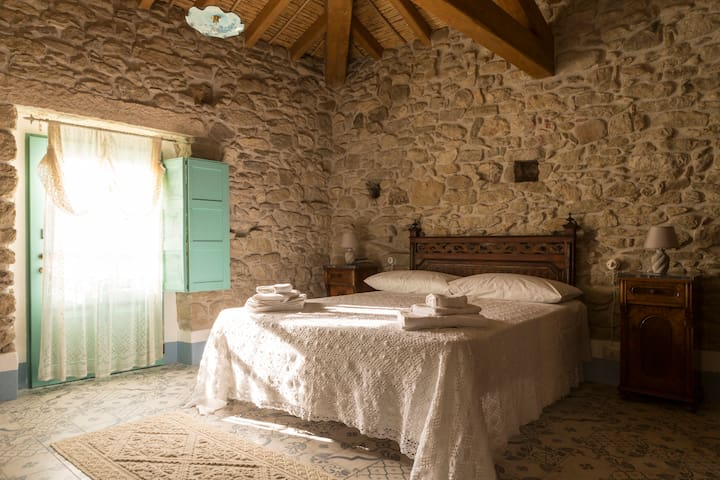 Bed and breakfast Cortis antigas