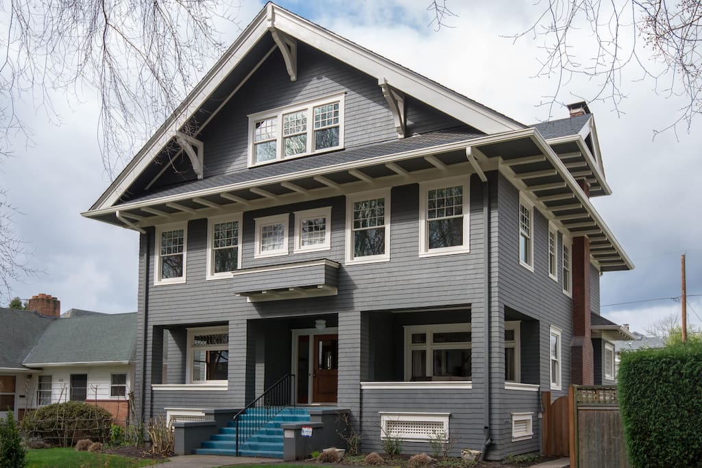 addition beauty houses for rent in portland oregon united states