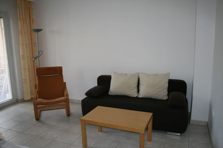 NICE APARTMENT CLOSE TO CITY CENTER - Francfort - Appartement