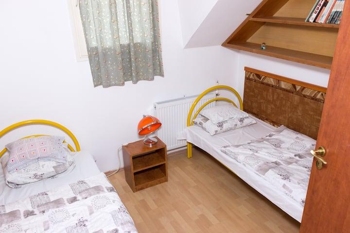 Hostel Alexander 2 ágyas