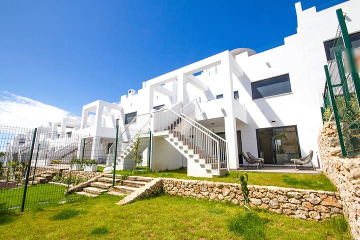 New Holiday Homes Los Mangos Nerja Canovas CN