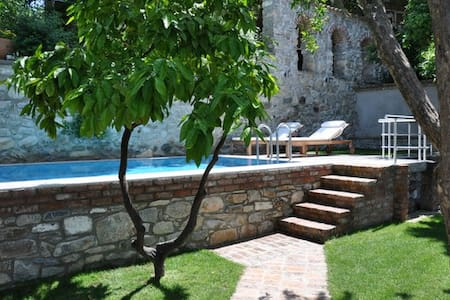 Goldsmith House Oustanding beautiful property - Selçuk