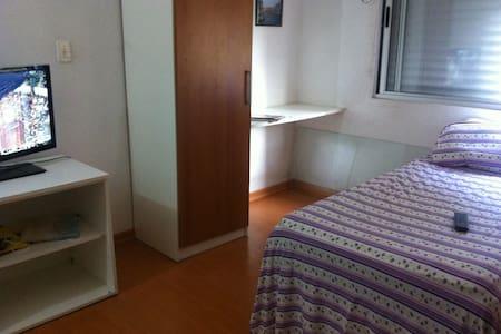 Apart Hotel em frente à Unisinos  - São Leopoldo