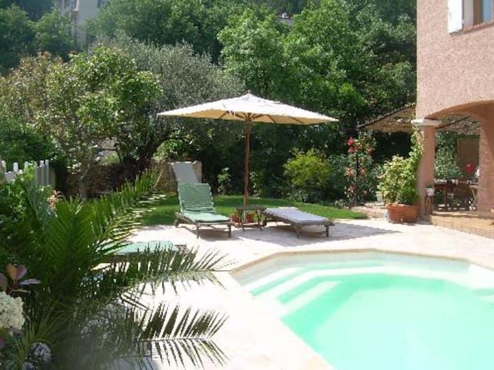 Vacances sous le  soleil Provençal!