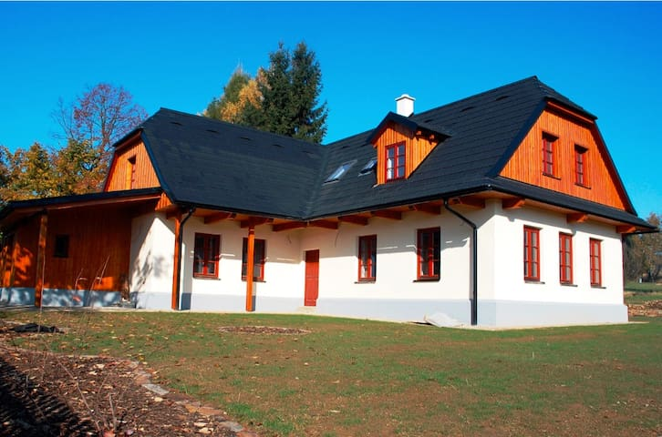 Next door cottage