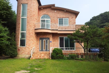 전원 주택 - Yugu-eup, Gongju-si