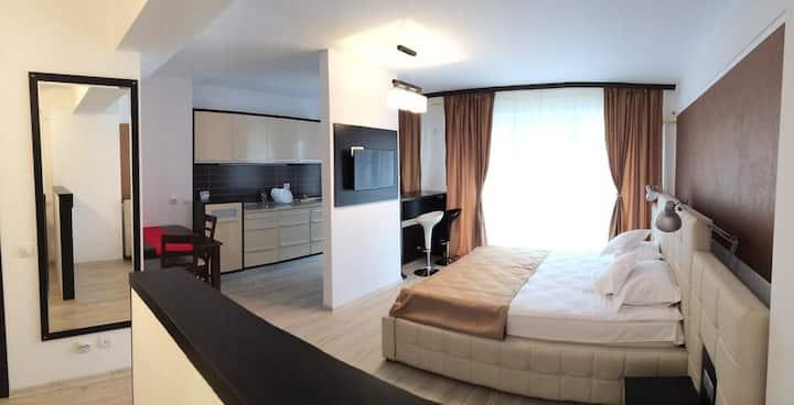 Executive Apartments 1