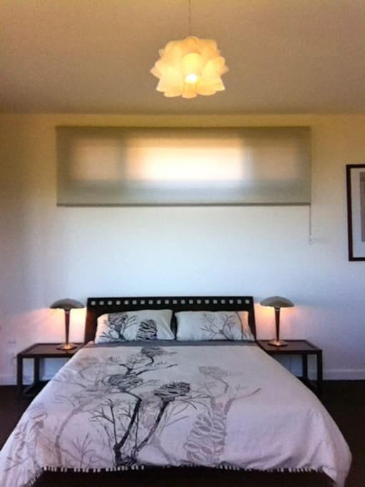Banksia room: contemporary chic