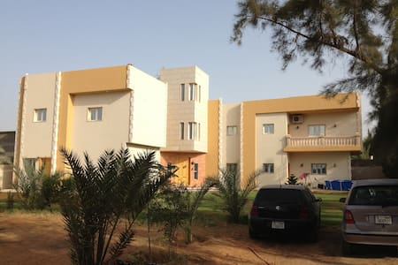 Small Studio - Tripoli - Apartamento