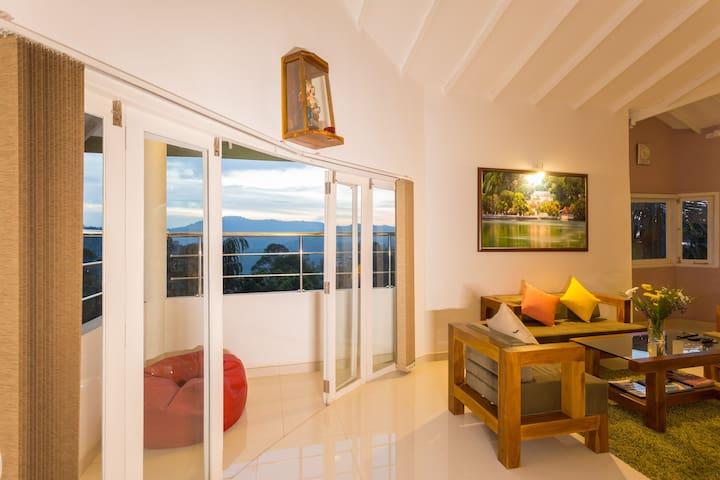 Shalom Residence Kandy (Room Margarita) - Kandy - Σπίτι