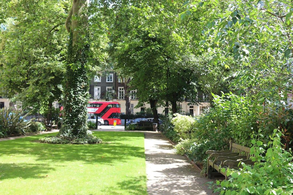 Homely studio paddington hyde park appartements - Penthouse paddington londres en angleterre ...