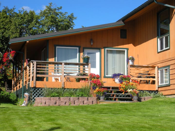 Rangeview Bed and Breakfast Guest House