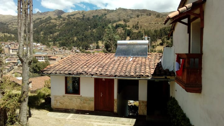 MIRADOR LODGE