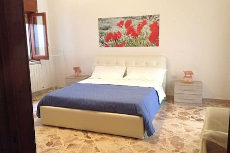 appartamento indipendente a san donato di lecce - San Donato di Lecce - Lakás