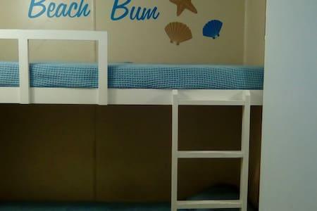 Beach Bum hangout - Corpus Christi - Kondominium
