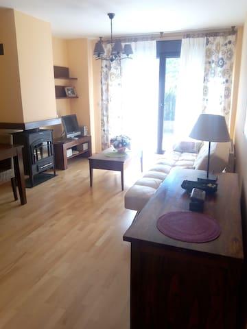 Precioso Apartamento Panticosa - Panticosa
