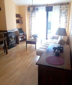 Precioso Apartamento Panticosa - Panticosa - Huoneisto
