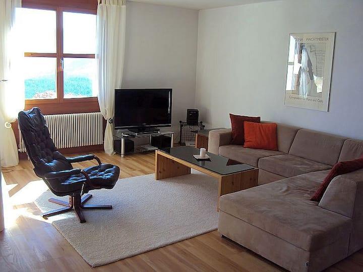 Plattas, (Flims Fidaz), 1045, 3.5 room apartment - 1045