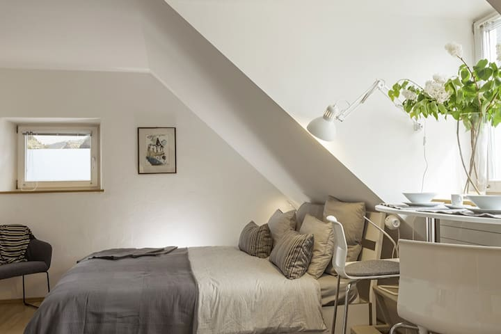Apartment Small - Sommavilla Central Living