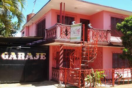 Casa Maty Sr. Pedro Luperón. Hab. 3