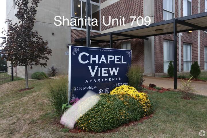 SHANITA (Unit 709) 6mos + Non-Furnished Living