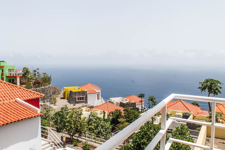 Morabeza Villas 17 Ribeira Grande, Santo Antão, CV