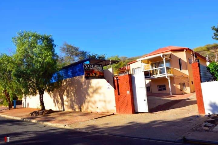 Yoleli Guest House