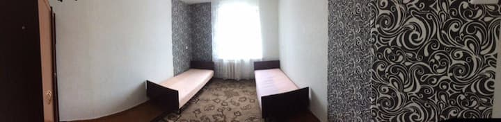 Rent 2room apartment at the time of World Cup 2018